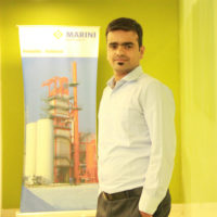 Nitesh Jangir Testimonial for Capitalworx Advisers